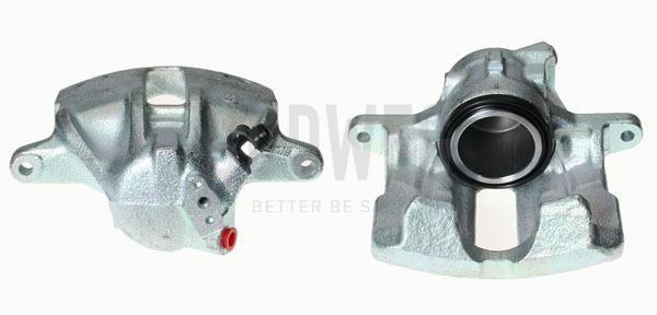 Étrier de frein Budweg Caliper A/S 341057