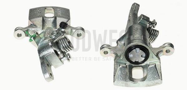 Étrier de frein Budweg Caliper A/S 341176