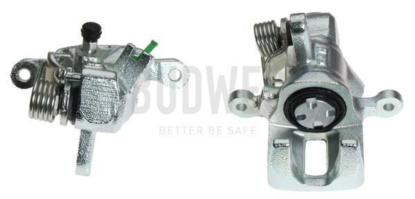 Étrier de frein Budweg Caliper A/S 341179