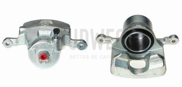 Étrier de frein Budweg Caliper A/S 341229