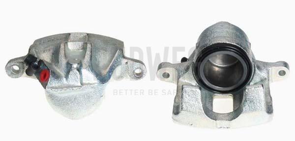 Étrier de frein Budweg Caliper A/S 341425