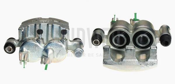 Étrier de frein Budweg Caliper A/S 341560