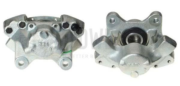 Étrier de frein Budweg Caliper A/S 341604