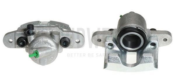 Étrier de frein Budweg Caliper A/S 341664