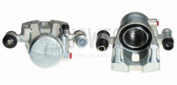 Étrier de frein Budweg Caliper A/S 341692