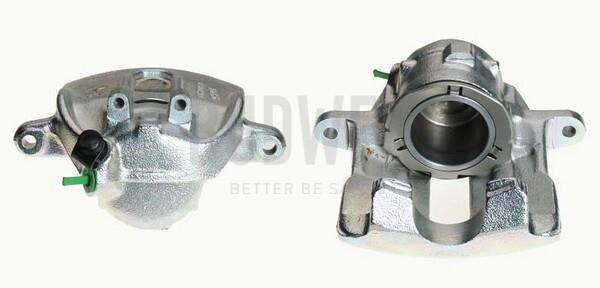 Étrier de frein Budweg Caliper A/S 341807