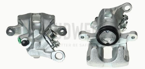Étrier de frein Budweg Caliper A/S 341848