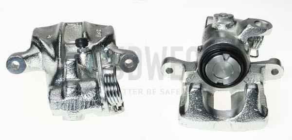 Étrier de frein Budweg Caliper A/S 341872