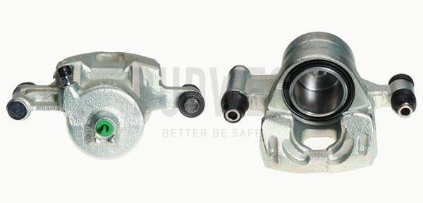 Étrier de frein Budweg Caliper A/S 341889