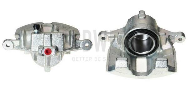Étrier de frein Budweg Caliper A/S 341906