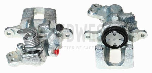 Étrier de frein Budweg Caliper A/S 341912