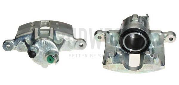 Étrier de frein Budweg Caliper A/S 341946