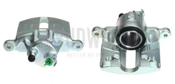 Étrier de frein Budweg Caliper A/S 341948