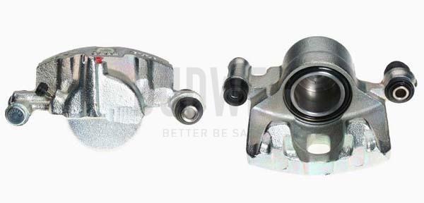 Étrier de frein Budweg Caliper A/S 341967