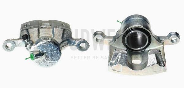 Étrier de frein Budweg Caliper A/S 341974