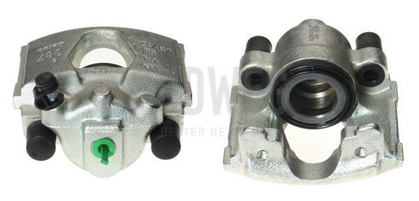 Étrier de frein Budweg Caliper A/S 341984