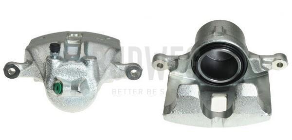 Étrier de frein Budweg Caliper A/S 342027