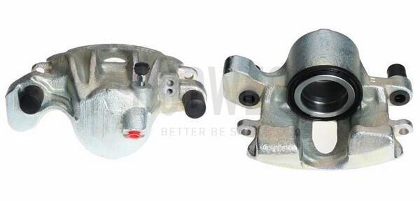 Étrier de frein Budweg Caliper A/S 342032