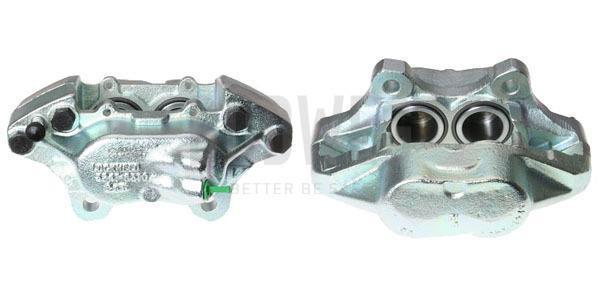 Étrier de frein Budweg Caliper A/S 342051