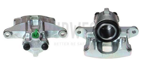 Étrier de frein Budweg Caliper A/S 342253