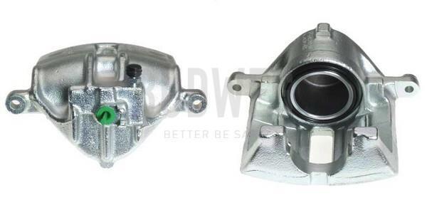 Étrier de frein Budweg Caliper A/S 342255