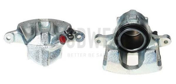 Étrier de frein Budweg Caliper A/S 342277