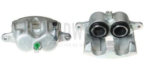 Étrier de frein Budweg Caliper A/S 342452