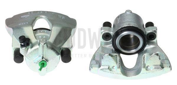 Étrier de frein Budweg Caliper A/S 342456