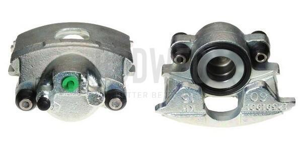 Étrier de frein Budweg Caliper A/S 342478