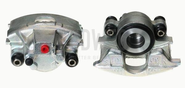 Étrier de frein Budweg Caliper A/S 342480