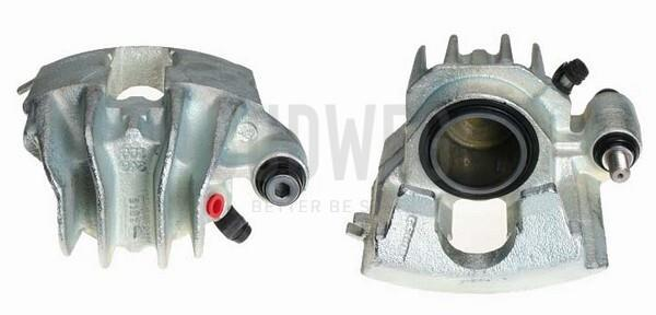 Étrier de frein Budweg Caliper A/S 342487