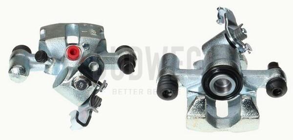 Étrier De Frein Budweg Caliper A/S 342658