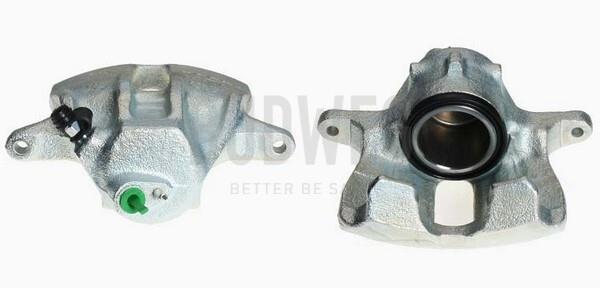 Étrier de frein Budweg Caliper A/S 342666