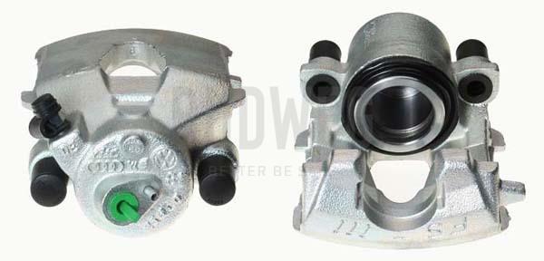 Étrier de frein Budweg Caliper A/S 342670