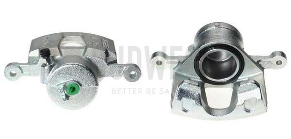 Étrier de frein Budweg Caliper A/S 342672