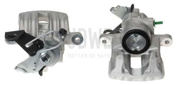 Étrier de frein Budweg Caliper A/S 342731