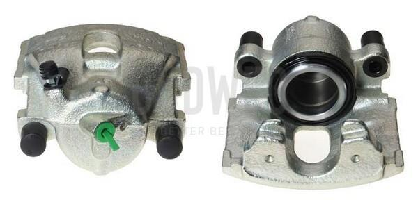 Étrier de frein Budweg Caliper A/S 342754