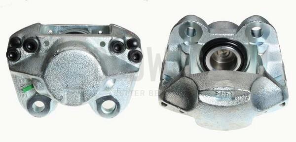 Étrier de frein Budweg Caliper A/S 342792
