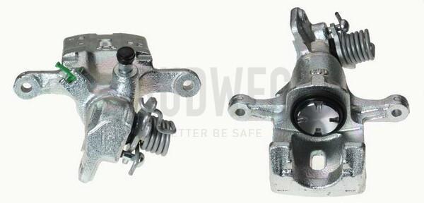 Étrier de frein Budweg Caliper A/S 342804