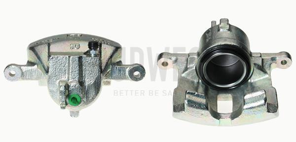 Étrier de frein Budweg Caliper A/S 342815