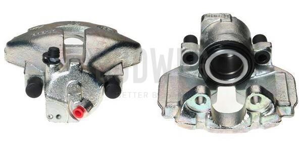 Étrier de frein Budweg Caliper A/S 342816