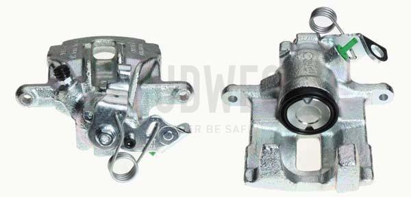 Étrier de frein Budweg Caliper A/S 342823