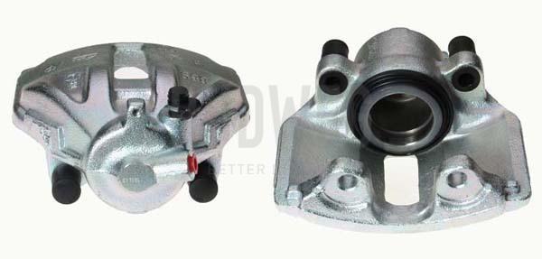 Étrier de frein Budweg Caliper A/S 342838