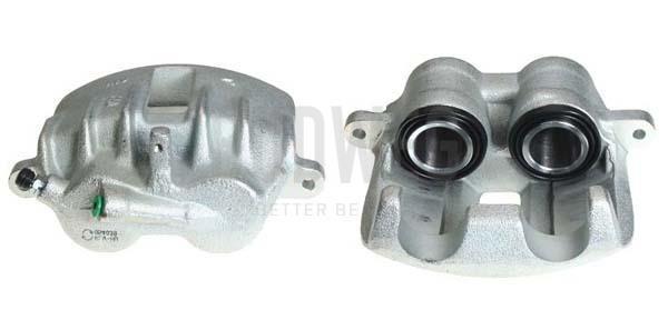 Étrier de frein Budweg Caliper A/S 342843