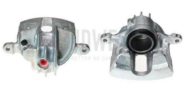 Étrier de frein Budweg Caliper A/S 342854