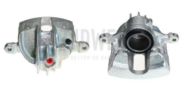 Étrier de frein Budweg Caliper A/S 342855