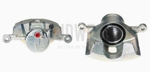 Étrier de frein Budweg Caliper A/S 342859