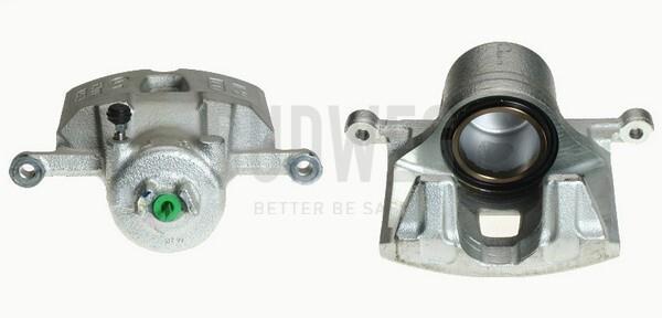 Étrier de frein Budweg Caliper A/S 342869