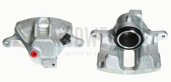 Étrier de frein Budweg Caliper A/S 342880