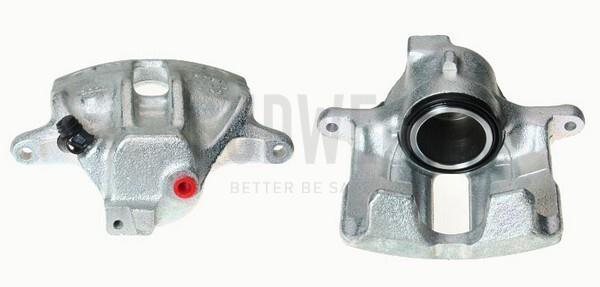 Étrier de frein Budweg Caliper A/S 342881